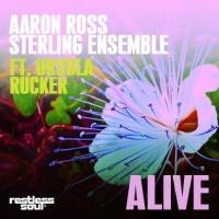 Ursula Rucker - Alive (Straight Up Mix)