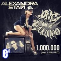 Alexandra Stan - 1.000.000 (Album)