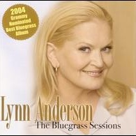 Lynn Anderson - The Bluegrass Sessions (Album)