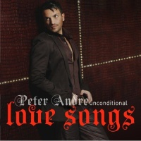 Peter Andre - Unconditional Love Songs (Album)