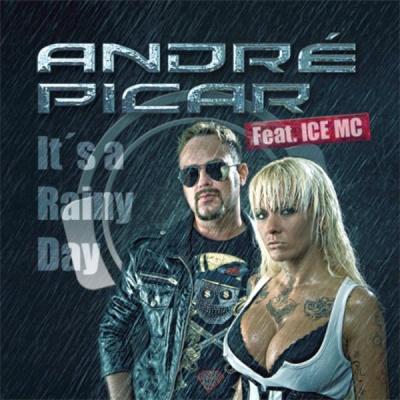 André Picar - It's A Rainy Day