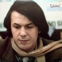 Salvatore Adamo - Pauvre Liberté (Album)