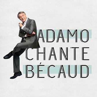 Salvatore Adamo - Adamo chante Bécaud (Album)