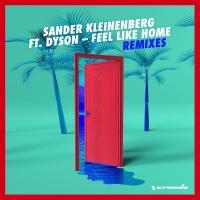 Sander Kleinenberg - Feel Like Home (Dave Aude Remix)
