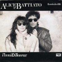- Gioielli Rubati - Alice Canta Battiato