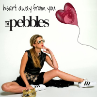 DJ Pebbles - Heart Away From You (Culture Code Remix)