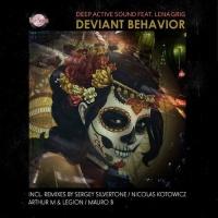 Deep Active Sound - DEVIANT BEHAVIOR