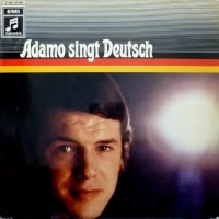 Salvatore Adamo - Adamo Singt Deutsch (Album)