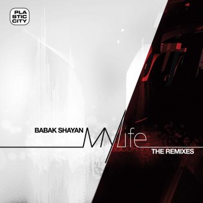 Babak Shayan - My Life