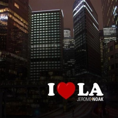 Jerome Noak - I love L.A.