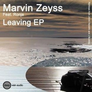 Marvin Zeyss - Leaving