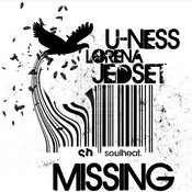 U-Ness - Missing (Badu Rmx)