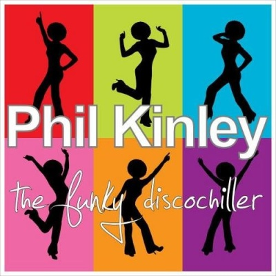 Phil Kinley - On The Sunny Side