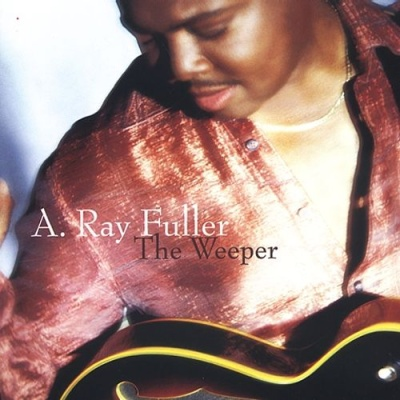 A. Ray Fuller - The Weeper