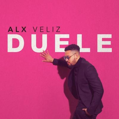 Alx Veliz - Duele