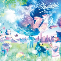 Shakatak - Across the World
