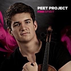 Peet Project - Be Free