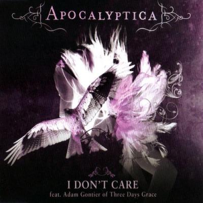 Apocalyptica - I Don't Care (Single)