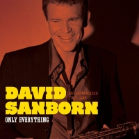 David Sanborn - Hard Times