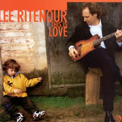 Lee Ritenour - This Is Love