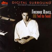Freddie Ravel - Erotika