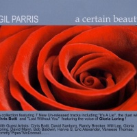 Gil Parris - It's A Lie