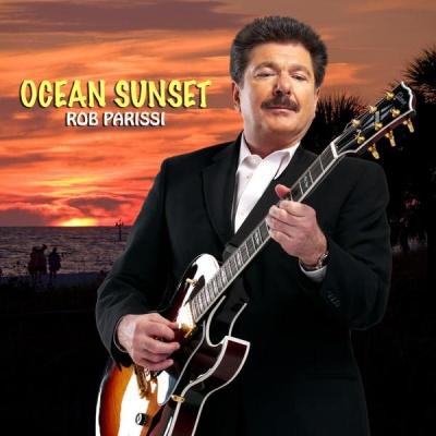 Rob Parissi - Ocean Sunset