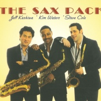 The Sax Pack - The Sax Pack