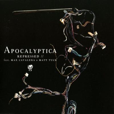 Apocalyptica - Repressed (Single)