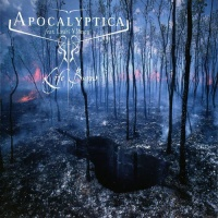 Apocalyptica - Life Burns (Single)