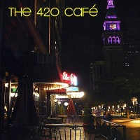- The 420 Cafe