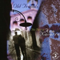 Ken Navarro - Old Friends: The Best of Ken Navarro