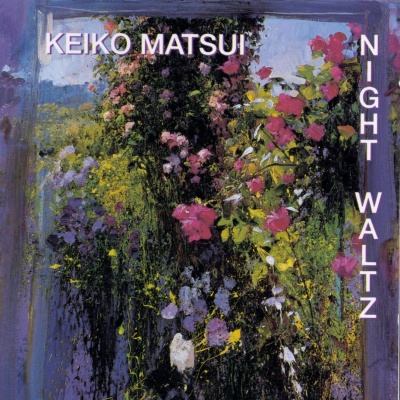 Keiko Matsui - Eyes Were Made To Cry