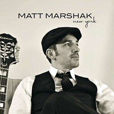 Matt Marshak - New York