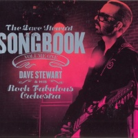 Dave Stewart - Lily Was Here