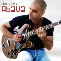 Udi Levy - Moment We Touch