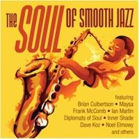 Jiva - The Soul Of Smooth Jazz