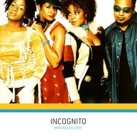Incognito - Can't Get You Out Of My Head