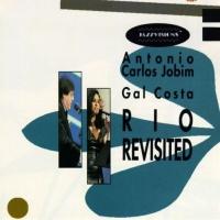 Antonio Carlos Jobim - Rio Revisited