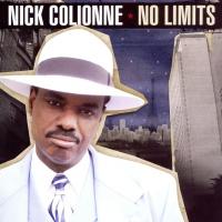 Nick Colionne - No Limits