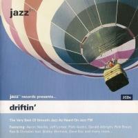 - Driftin CD #2