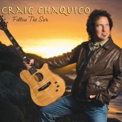 Craig Chaquico - Follow The Sun