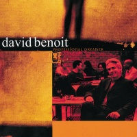David Benoit - Professional Dreamer (Album)