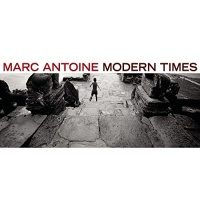 Marc Antoine - Modern Times