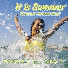 Gina T. - It Is Summer (Promo)