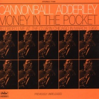 Cannonball Adderley - The Sticks