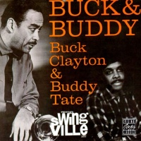 Buck Clayton - Buck And Buddy