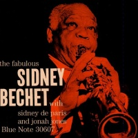 Sidney Bechet - Blues My Naughty Sweetie Gives To Me [alternate take]