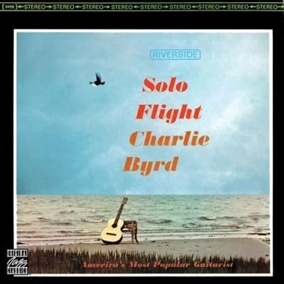 Charlie Byrd - Solo Flight