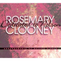 Rosemary Clooney - Dedicated to Nelson